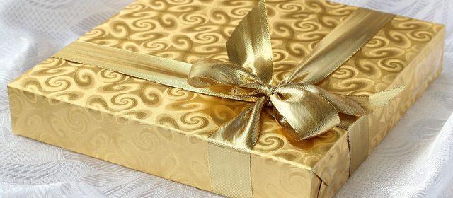 regalo bon ton