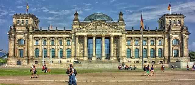 Berlino Governo