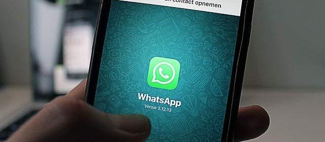 Whatsapp scherzi telefonici