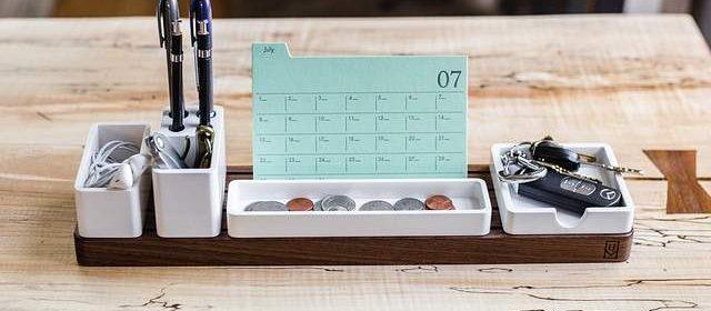 Calendario penne e gadget personalizzati