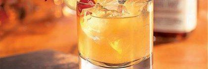 Cocktail al rum