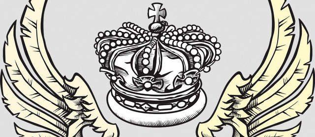 Tatuaggio corona