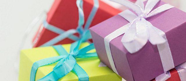 regali bambini