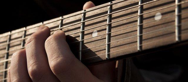 chitarra accordi