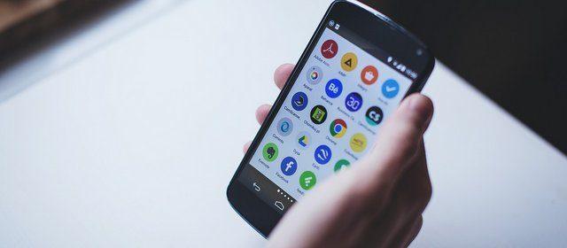 ritrovare smartphone perso