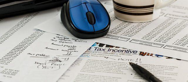 tasse ditta individuale