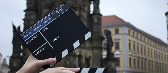Film drammatico
