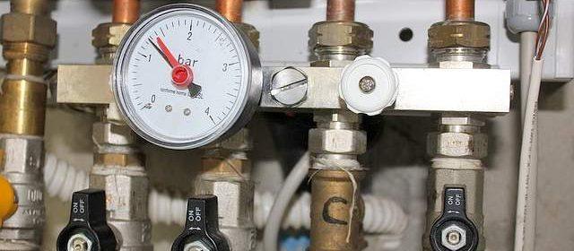 Impianto riscaldamento domestico