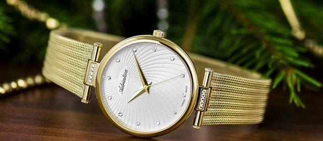 Orologio d'oro