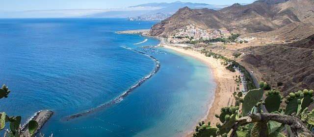 Sta Cruz de Tenerife