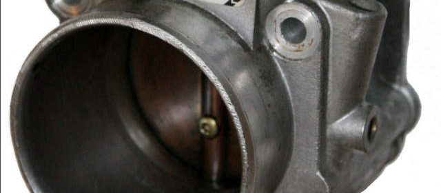 Jaguar_AJ16_throttle_body
